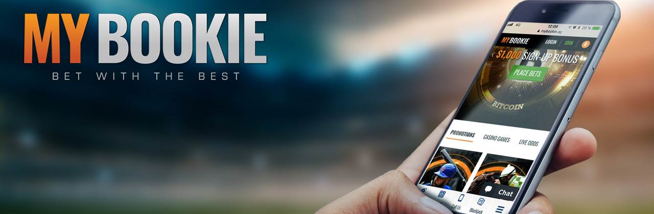 MyBookie Mobile Betting
