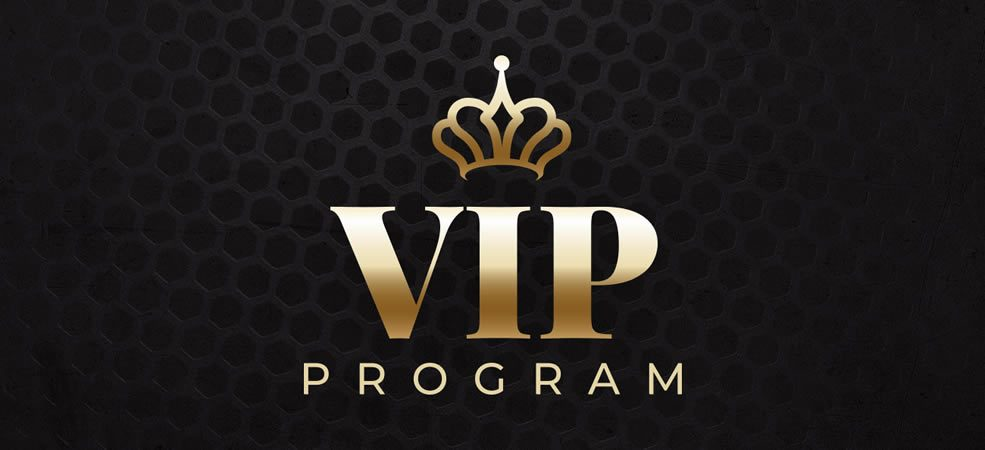 MyVIP Program: Faster Payouts & Exclusive Promotions